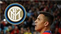 MU: Ấn định ngày Alexis Sanchez tới Inter Milan kiểm tra y tế