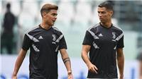 MU: Dybala hỏi có nên đến MU, Ronaldo nhắn tin khuyên điều gì?