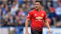 CHUYỂN NHƯỢNG 21/8: MU dùng 'giải pháp Rooney' để chia tay Sanchez. Ba cầu thủ phải rời Old Trafford