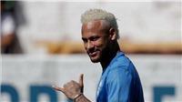 CHUYỂN NHƯỢNG Barca 3/8: Bất ngờ đón tin vui từ Coutinho. Tìm được giải pháp cho vụ Neymar