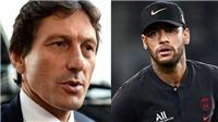 CHUYỂN NHƯỢNG 1/9: Cái kết bất ngờ cho thương vụ Neymar. Cựu sao MU sang Tây Ban Nha chơi bóng