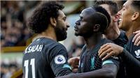 Liverpool: Sadio Mane nổi đóa vì Salah quá ích kỷ