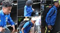 Bóng đá hôm nay 14/9: MU 'nát như tương' vì chấn thương. Chấn thương của Messi diễn biến phức tạp