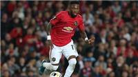 MU: 'Fred là gã độc tài nơi hàng tiền vệ, xứng đáng được đá chính'