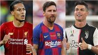Kết quả bầu chọn FIFA The Best 2019