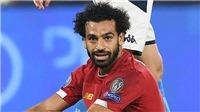 FIFA giải thích lý do phiếu bầu của Ai Cập cho Salah không được tính