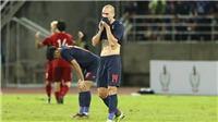 BÓNG ĐÁ HÔM NAY 6/9: Malaysia gửi lời thách thức tới Việt Nam. Messi được tự do rời Barca