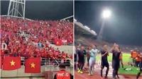 BÓNG ĐÁ HÔM NAY: Thái Lan cảm ơn CĐV Việt Nam. Ronaldo chinh phục kỷ lục thứ 3