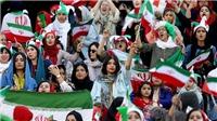 Vùi dập Campuchia tới 14-0, Iran tạo ra trận đấu khủng khiếp nhất trong lịch sử