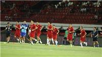BÓNG ĐÁ HÔM NAY 15/10: Trực tiếp Indonesia vs Việt Nam. Sao MU từ chối Barca