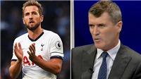 Roy Keane hiến kế cho MU: 'Đến Tottenham và đưa Kane về là xong'