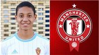 Tin bóng đá MU 24/10: Dùng đội hình hai đá Partizan, mua sao trẻ Tây Ban Nha, tự tin chiêu mộ James Maddison,