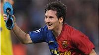 Bóng đá hôm nay 29/10: Thanh Hóa trụ hạng thành công, Messi xát muối lên MU. Inter và Barca đổi cầu thủ