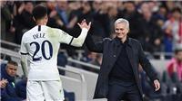 Bóng đá hôm nay 27/11: FIFA không kỷ luật Sasa Todic. Mourinho lập kỷ lục C1. MU bán Smalling cho Roma