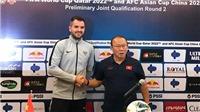 Bóng đá hôm nay 6/11: Kết quả Cúp C1 sáng nay. Indonesia sa thải HLV McMenemy. Son Heung Min được xóa thẻ đỏ