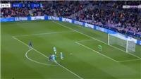 Barcelona 0-0 Slavia Praha: Không chịu chuyền bóng, Messi bị nghi không tin tưởng Griezmann