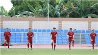 Báo Indonesia chỉ ra điểm yếu chí mạng của U22 Việt Nam tại SEA Games 30
