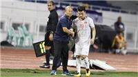 Bóng đá hôm nay 13/12: Quang Hải sẽ dự VCK U23 châu Á. MU thắng đậm. Arsenal ngược dòng