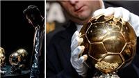 Đêm nay trao Quả bóng Vàng 2019: Rò rỉ tin Messi chiến thắng, Ronaldo có tới dự?