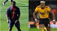 Choáng với thay đổi body của cựu sao trẻ Barcelona sau 7 năm