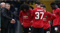Tin bóng đá MU 3/12: Solskjaer tiết lộ thời điểm bị sa thải. Mourinho hẹn gặp đồng nghiệp cũ tại Old Trafford