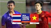 Truyền thông Thái Lan lôi lại lịch sử 52 năm không thắng của Việt Nam