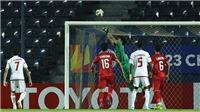 Báo nước ngoài chỉ ra 5 điểm nhấn trận U23 Việt Nam 0-0 U23 UAE