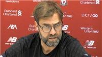 Klopp: 'Tôi buồn nôn với suy nghĩ Liverpool thua 6 trận vẫn có thể vô địch Ngoại hạng Anh'