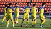 Bóng đá hôm nay 7/1: MU kém cả CLB Hàn Quốc, trận U23 Việt Nam vs U23 UAE siêu hot