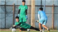 Bóng đá hôm nay 8/1: U23 Thái Lan so tài U23 Bahrain. U23 Việt Nam làm quen với VAR. MU thua Man City