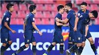 FIFA gọi tên những cầu thủ đáng xem nhất của U23 châu Á 2020