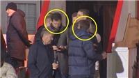 Tin bóng đá MU 12/2: Lộ bằng chứng MU tiếp cận Pochettino. Xếp hàng đón Mertens miễn phí
