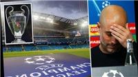 Guardiola từng hùng hồn tuyên bố Man City sẽ không bị trừng phạt như thế nào?