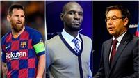 Quyền lực số một ở Barca: Bất cứ ai gây sự với Messi đều sẽ phải hối hận