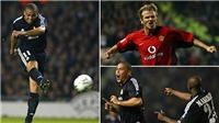 MU 4-3 Real Madrid: Vẫn xứng danh là trận cầu hay nhất lịch sử Champions League