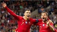 Bóng đá và Covid-19 14/4: Ronaldo hiến kế cứu bóng đá Bồ Đào Nha. FIFA đề xuất TTCN mới