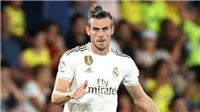 Bóng đá và Covid-19 21/4: Tương lai Bale thay đổi. UEFA lạc quan về việc hoàn thành mùa giải