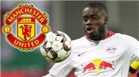 Tin bóng đá MU 23/4: Solskjaer cho phép trò cưng Mourinho ra đi. CĐV phẫn nộ vì MU theo đuổi 'Bailly mới'