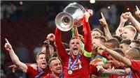 UEFA công bố cách tính suất dự Champions League mùa này
