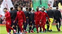 Liverpool, MU thiệt hại ra sao nếu hủy bỏ mùa giải Ngoại hạng Anh?