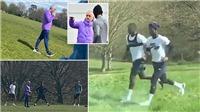 Mourinho bị chỉ trích vì cùng học trò vi phạm lệnh cách ly