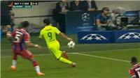 Ngày này năm xưa: Luis Suarez và  cú chạm bóng tinh tế bậc nhất lịch sử