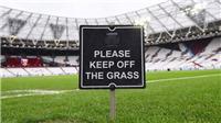 Ngoại hạng Anh nguy cơ đóng cửa sân vận động tới hết mùa sau