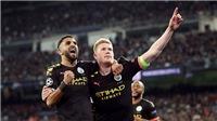 Xác định thời điểm đá trận lượt về Real Madrid vs Man City ở Champion League