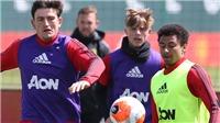 Trận MU vs Stoke bị hủy phút chót vì có ca mắc Covid-19