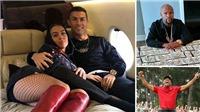 Messi vẫn chưa được duyệt gia nhập CLB tỷ phú thể thao mà Ronaldo là thành viên