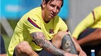 CHUYỂN NHƯỢNG 2/6: Messi hết cơ hội rời Barca Hè này. Lộ số tiền MU mất để giữ Ighalo