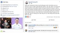 Quang Hải bị hack Facebook: Rộ trend 'đâm xe vào ngõ cụt', chìa khóa 'Mercedes vạn năng'