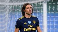 Arsenal gia hạn với David Luiz 1 năm, Cedric Soares 4 năm, CĐV choáng váng