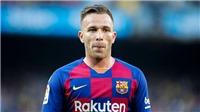 NÓNG: Juventus đạt thỏa thuận chiêu mộ Arthur từ Barca với giá 80 triệu euro